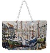 Full House By Prankearts Fine Art Weekender Tote Bag