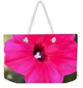 Full In Bloom Weekender Tote Bag
