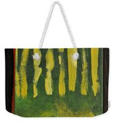 Full Moon At Dusk Weekender Tote Bag