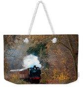 Full Steam  Weekender Tote Bag