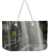 Fuller Falls Weekender Tote Bag
