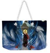 Fullmetal Alchemist Weekender Tote Bag