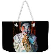 Fun At The Opera Weekender Tote Bag
