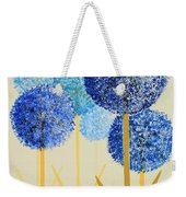 Fun Colours  2 Weekender Tote Bag