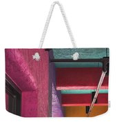 Fun House Weekender Tote Bag