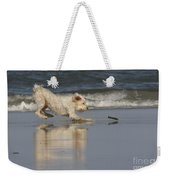 Fun In The Surf Weekender Tote Bag