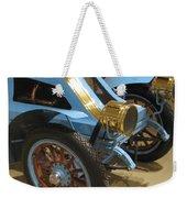 Fun On Wheels Weekender Tote Bag