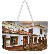 Funchal Weekender Tote Bag