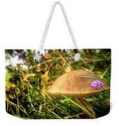 Funghi, Cashel Forest Weekender Tote Bag