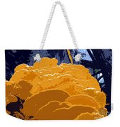 Fungi Work Number 4 Weekender Tote Bag