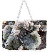 Fungus Weekender Tote Bag