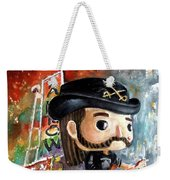 Funko Lemmy Kilminster Out To Lunch Weekender Tote Bag