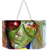 Funky Fiona Weekender Tote Bag
