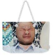 Funny Weekender Tote Bag