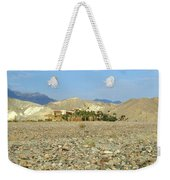 Furnace Creek Inn Weekender Tote Bag