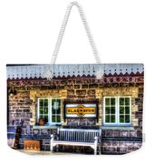 Furnace Sidings Railway Station 3 Weekender Tote Bag