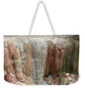 Furnas Hot Springs Weekender Tote Bag