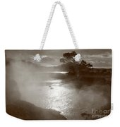 Furnas Hotsprings Weekender Tote Bag