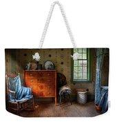 Furniture - Chair - American Classic Weekender Tote Bag