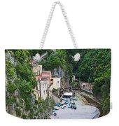 Furore Italy Weekender Tote Bag