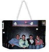 Future Gallery Solo Weekender Tote Bag