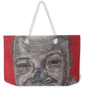 Future Weekender Tote Bag