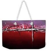 Futurism Weekender Tote Bag