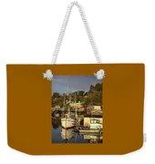 Sylvia Weekender Tote Bag