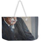 G K Chesterton Weekender Tote Bag