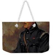 G V Blackstone - G M London Fire Force Weekender Tote Bag