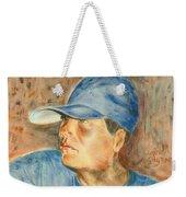 Gabe Weekender Tote Bag
