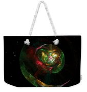 Gaia Revealed Weekender Tote Bag