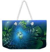 Gaia's Emergence Weekender Tote Bag
