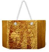 Gal- Tile Weekender Tote Bag