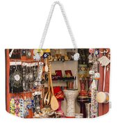 Galata Gift Shop Weekender Tote Bag