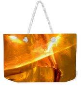 Galaxies 180 Weekender Tote Bag