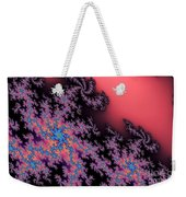 Galaxies Weekender Tote Bag