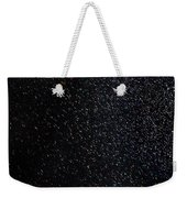 Galaxy. Starry Night Weekender Tote Bag