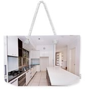 Galley Kitchen Weekender Tote Bag