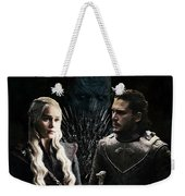 Game Of Thrones. Weekender Tote Bag
