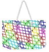 Games Weekender Tote Bag