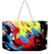 Games We Play Weekender Tote Bag
