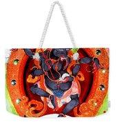 Ganapati  10 Weekender Tote Bag