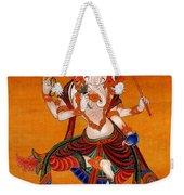 Ganapati   7 Weekender Tote Bag