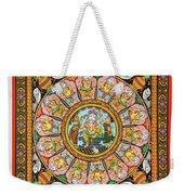 Ganesha 4 Weekender Tote Bag