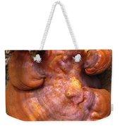 Ganoderma Lucidum Weekender Tote Bag