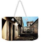 Gaol Weekender Tote Bag