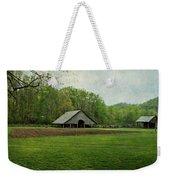 Garden And Barn Weekender Tote Bag