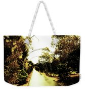 Garden Arches Of Gold Weekender Tote Bag