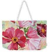 Garden Beauty-jp2954b Weekender Tote Bag